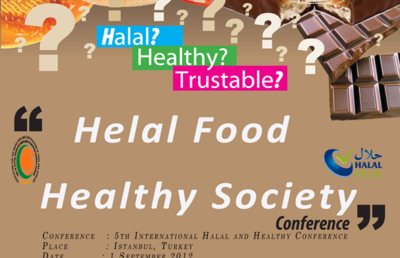 One Voice Full Unity 2012 Halal and Healthy Products Conference