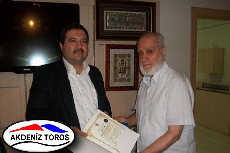 AKDENIZ TOROS CORPORATION COMPLETES THE PROCESS OF GIMDES HALAL CERTIFICATION..