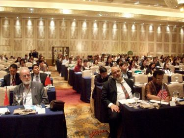 World Halal Forum is done….