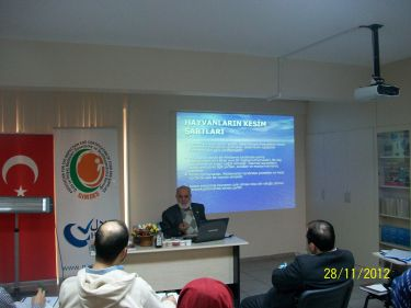 11th GIMDES Halal Certified Auditor Training