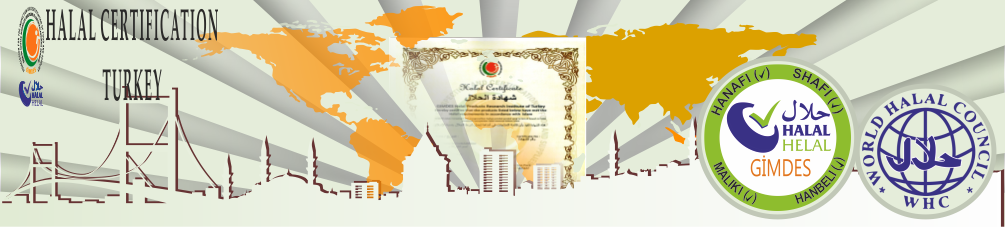 GIMDES Halal Certification – Turkiye