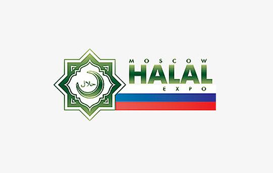 MOSKOVA HALAL EXPO 2013