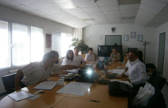 انتهار زيارات الفحص الخاصة بشركة جيمدس في اندونيسيا وبلغاريا