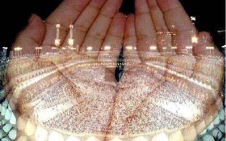 نبارك للأمة الإسلامية بليلة القدر وعيد الفطر