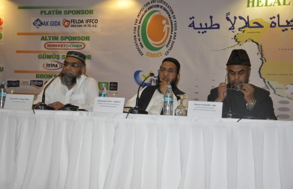 6th International Halal and Tayyib Products Conference held under GIMDES organization.