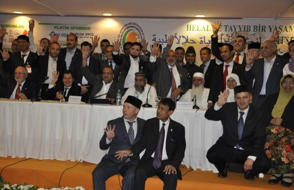 6th International Halal and Tayyib Products Conference Closing Bulletin