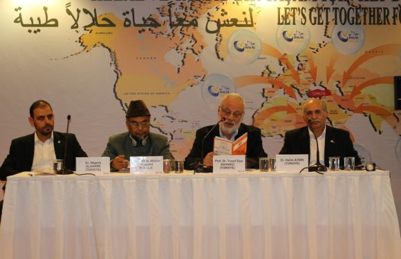 7TH INTERNATIONAL HALAL AND TAYYIB PRODUCTS CONFERENCE FINAL STATEMENT