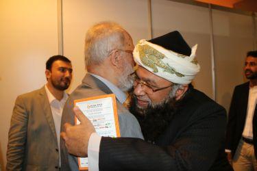 تعزيز حياة الأخوة الإسلامية