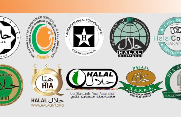 Reliability between Halal Certification Bodies