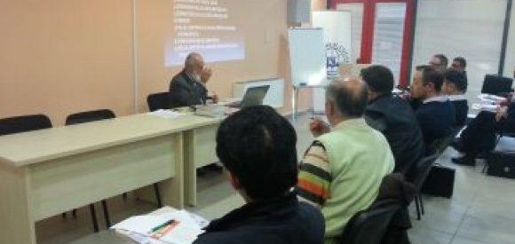 GIMDES will arrange an international Halal and Tayyib Training