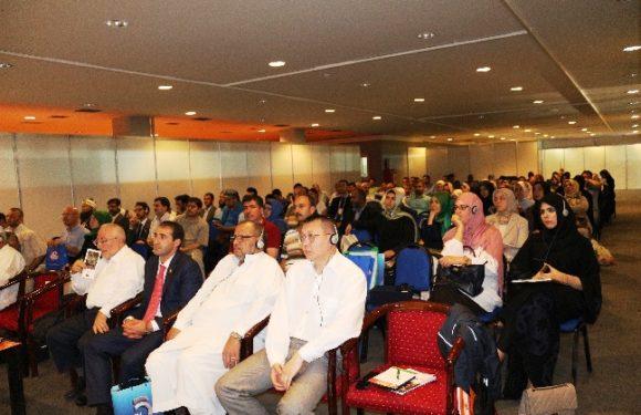 GIMDES Halal ve Tayyib Ürünler Çalıştayları Programı