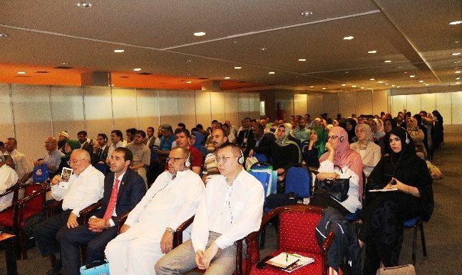 GIMDES Halal and Tayyib workshops program.