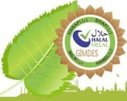 THE COMPANIES THAT ARE GRANTED HALAL CERTIFICATE BY GIMDES ON JANUARY 2016
