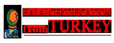 GIMDES Halal Certification – Turkiye