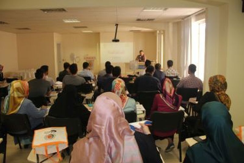 HALAL AND TAYYIB CERTIFICATION AND AUDIT PROCEDURES TRAINING PROGRAM