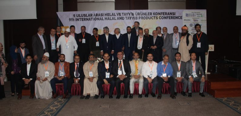 Closing Statements of the 9th Halal and Tayyib Products conference 2017