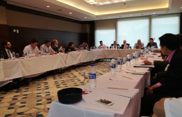 15th Annual General Meeting of WHC was conducted in Istanbul