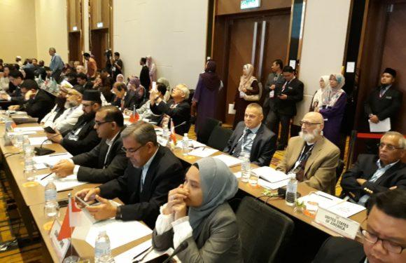 شارك وفد مؤسسة جيمدس بأربع فعاليات في ماليزيا واندونيسا