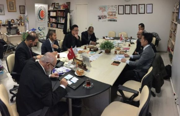 Prince Songkla University from Thailand has visited GIMDES