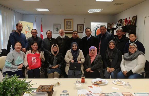 Malaysian investors visited GIMDES