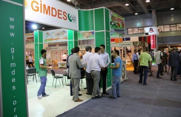 GIMDES will host two important events in September 4-7 /2019 in Istanbul