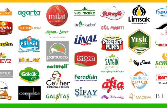 HALAL AND TAYYIB PRODUCTS IN CNR FOOD ISTANBUL EXPO UNDER THE LEADERSHIP OF GİMDES