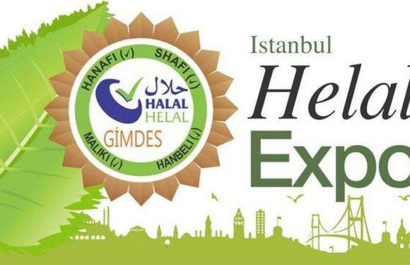 7th INTERNATIONAL HALAL AND TAYYIB EXPO IN ISTANBUL ON 4-7 SEPTEMBER