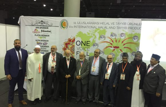 11th HALAL AND TAYYİB CONFERENCE HAS PROVIDED IMPORTANT MESSAGES TO THE SOCIETY