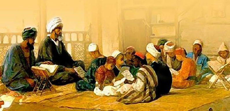 Müslüman'ın Bir Vazifesi: Hayırlı İlim Öğrenmek