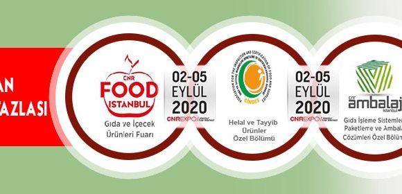 ISTANBUL WILL HOST 3 IMPORTANT EVENTS ON 2-5 SEPTEMBER