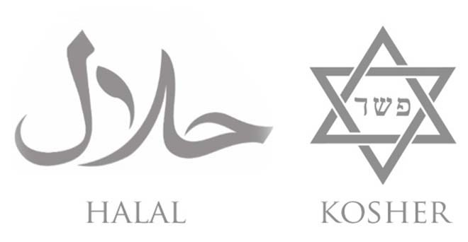 KOSHER OF JEWS CANNOT BE HALAL