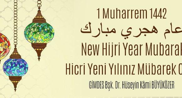 WE WELCOME THE SAD HIJRI NEW YEAR