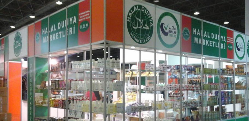 OUR BLEEDING WOUND: HALAL AND TAYYIB NUTRITION